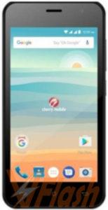 Cara Flashing Cherry Mobile Flare S6 Mini via SPD Flashtool