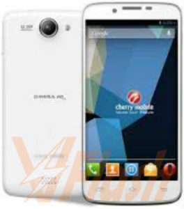 Cara Flashing Cherry Mobile H7 PH P4051 via Flashtool