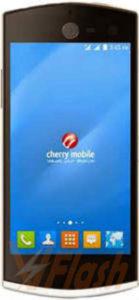 Cara Flashing Cherry Mobile Selfie via Flashtool