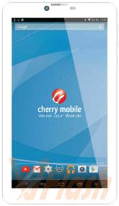 Cara Flashing Cherry Mobile Superion Radar Quad Plus via Flashtool
