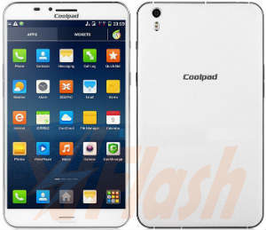 Cara Flashing Coolpad 9976A via YGDP Flashtool