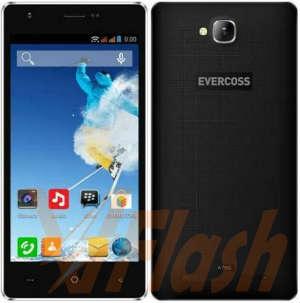 Cara Flashing Evercoss L557 FIrmware Stock ROM via SP Flash Tool