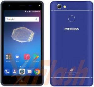 Cara Flashing Evercoss U50B Winner Y Smart Pro via SPD Flashtool