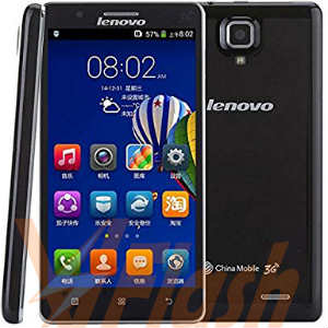 Cara Flashing Lenovo A358T via Flashtool