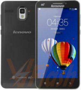 Cara Flashing Lenovo A688T via Flashtool