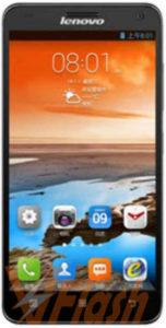 Cara Flashing Lenovo A780e via QFIL Qualcomm