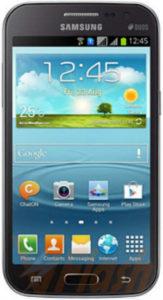 Cara Flashing Samsung GT I8552 Galaxy Win via Odin