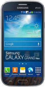 Cara Flashing Samsung GT I9060 Galaxy Grand Neo via Odin