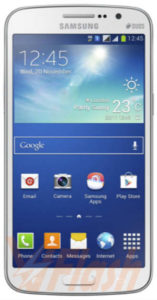 Cara Flashing Samsung Galaxy Grand 2 SM G7102 via Odin