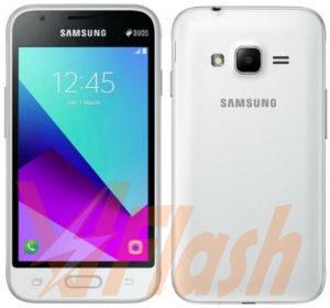 Cara Flashing Samsung Galaxy J1 Mini Prime SM J106B via Odin