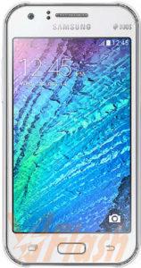 Cara Flashing Samsung Galaxy J1 SM J110G via Odin