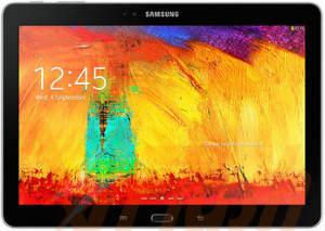 Cara Flash Samsung Galaxy Note SM-P601 via Odin