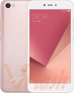 Cara Flashing Xiaomi Redmi Y1 Lite Prime via Fastboot Mi Flash