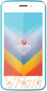 Cara Flashing Cherry Mobile Flare Lite DTV via SPD Upgrade Tool