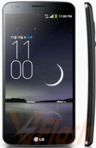 Cara Flashing LG G Flex D958 via LG Flashtool