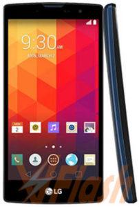 Cara Flashing LG Magna H502F via LG Flashtool