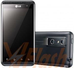 Cara Flashing LG Optimus 3D P920 via LG Flashtool