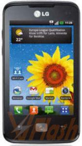 Cara Flashing LG Optimus Hub E510 via LG Flashtool