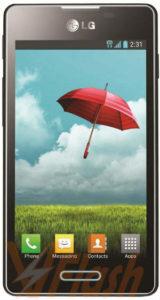 Cara Flashing LG Optimus L5 II E450 via LG Flashtool
