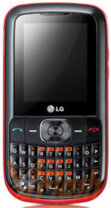 Cara Flashing LG Wink C100 via LG Flashtool
