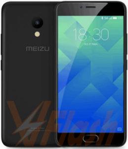 Cara Flashing Meizu M5 Mini via SP Flashtool