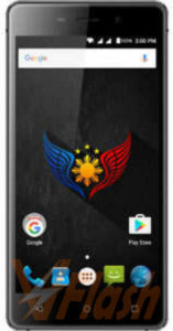 Cara Flashing MyPhone My96 DTV via Flashtool