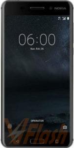 Cara Flashing Nokia 6 via QFIL Flashtool