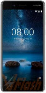 Cara Flashing Nokia 8 TA 1004 via QFIL Flashtool