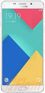 Cara Flashing Samsung Galaxy A9 Pro SM A910F via Odin