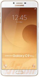 Cara Flashing Samsung Galaxy C9 Pro Duos SM C900F via Odin