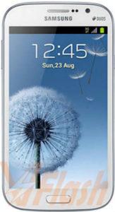 Cara Flashing Samsung Galaxy Grand GT I9082 via Odin