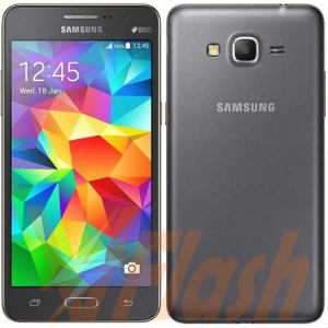 Cara Flashing Samsung Galaxy Grand Prime SM G530H via Odin