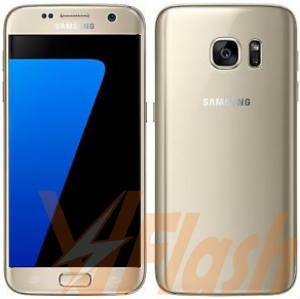 Cara Flashing Samsung Galaxy S7 Duos SM G930FD via Odin