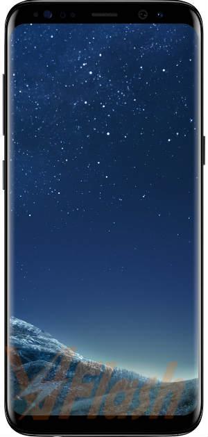 Cara Flashing Samsung Galaxy S8 Duos SM-G950FD via Odin