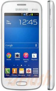 Cara Flashing Samsung Galaxy Star Pro GT S7262 via Odin