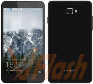 Cara Flashing Coolpad Roar 3 A118 via YGDP Flashtool