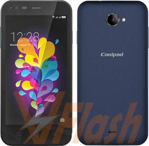 Cara Flashing Coolpad Roar A110 via YGDP Flashtool