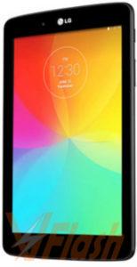 Cara Flashing LG G PAD V490 via LG Flashtool