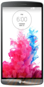 Cara Flashing LG G3 D855 via LG Flashtool