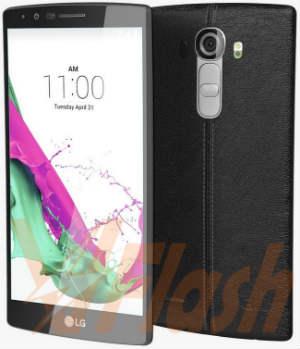 Cara Flashing LG G4 H818P via LG Flashtool