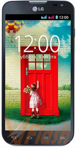 Cara Flashing LG L90 Dual D410 via LG Flashtool