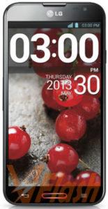 Cara Flashing LG Optimus G Pro E988 via LG Flashtool