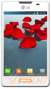 Cara Flashing LG Optimus L4 II E440 via LG Flashtool