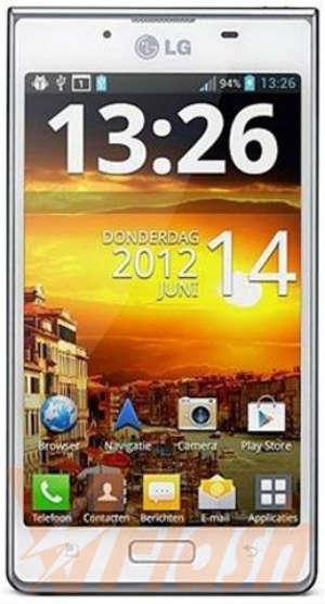 Cara Flashing LG Optimus L7 P705 via LG Flashtool