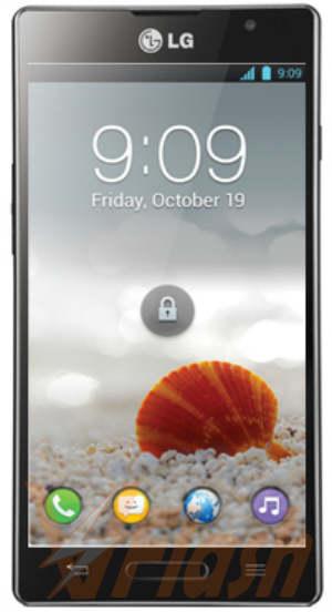 Cara Flashing LG Optimus L9 P765 via LG Flashtool