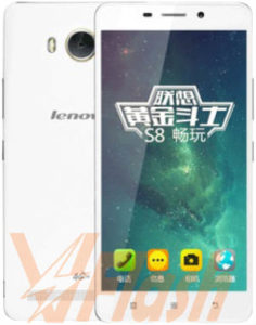 Cara Flashing Lenovo A5860 via Flashtool