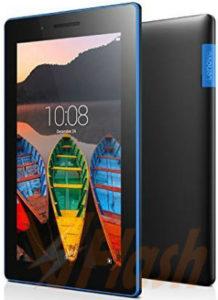 Cara Flashing Lenovo TAB TB3 710F via Flashtool