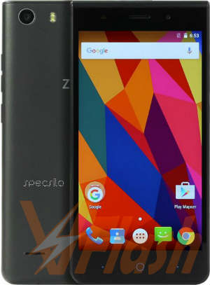 Cara Flashing ZTE Blade A515 Firmware ROM via SP Flash Tool