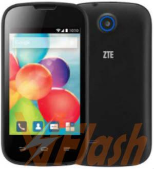 Cara Flashing ZTE Blade C310 Firmware ROM via SPD Flash Tool