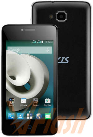 Cara Flashing ZTE KIS C341 Firmware ROM via SPD Flash Tool